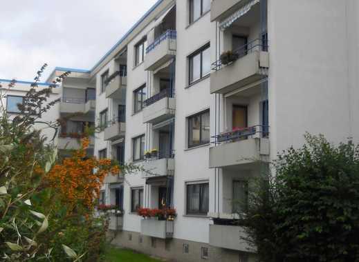 Hannover-Anderten - vermietete 3-Zimmer-ETW mit Außenstellplatz als Kapitalanlage... !