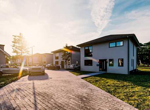 Top Wohngebiet - Einfamilienhäuser & Doppelhaushälften von 120 - 180m² Wohnfläche (schlüsselfertig)