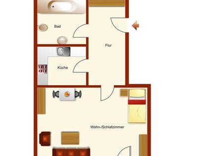 mietwohnungen bad reichenhall wohnungen mieten in berchtesgadener land kreis bad. Black Bedroom Furniture Sets. Home Design Ideas