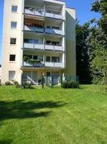 Ruhige 2 Zimmer-Wohnung *Miete inkl. Wohnungsstrom* Küche vorhanden