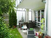 Sonnige 3-Zimmer-EG-Wohnung mit zusätzlichem Hobbyraum