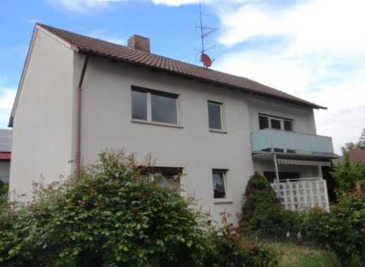 Achtung Bauträger und Objektentwickler ... Leerstehendes Zweifamilienhaus in begehrter Wohnlage ...