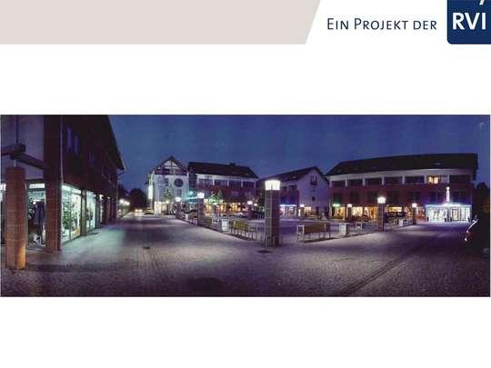 Büro/Praxis zum fairen Preis im Herzen von Heusweiler *PROVISIONSFREI*