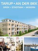 Traumhafte Neubau - Penthauswohnung