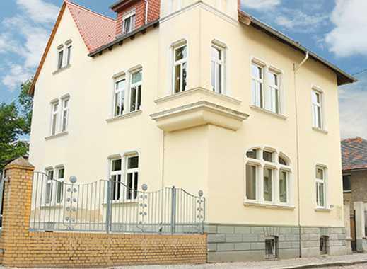 Großzügige Büro- oder Praxisräume in alter Villa zentrumsnah