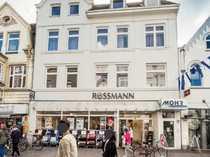 Wohn- Geschäftshaus - 1A-Lage in Heide