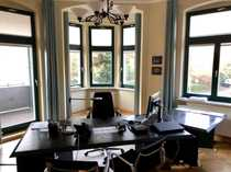 Modernes Büro mit 5 Zimmern