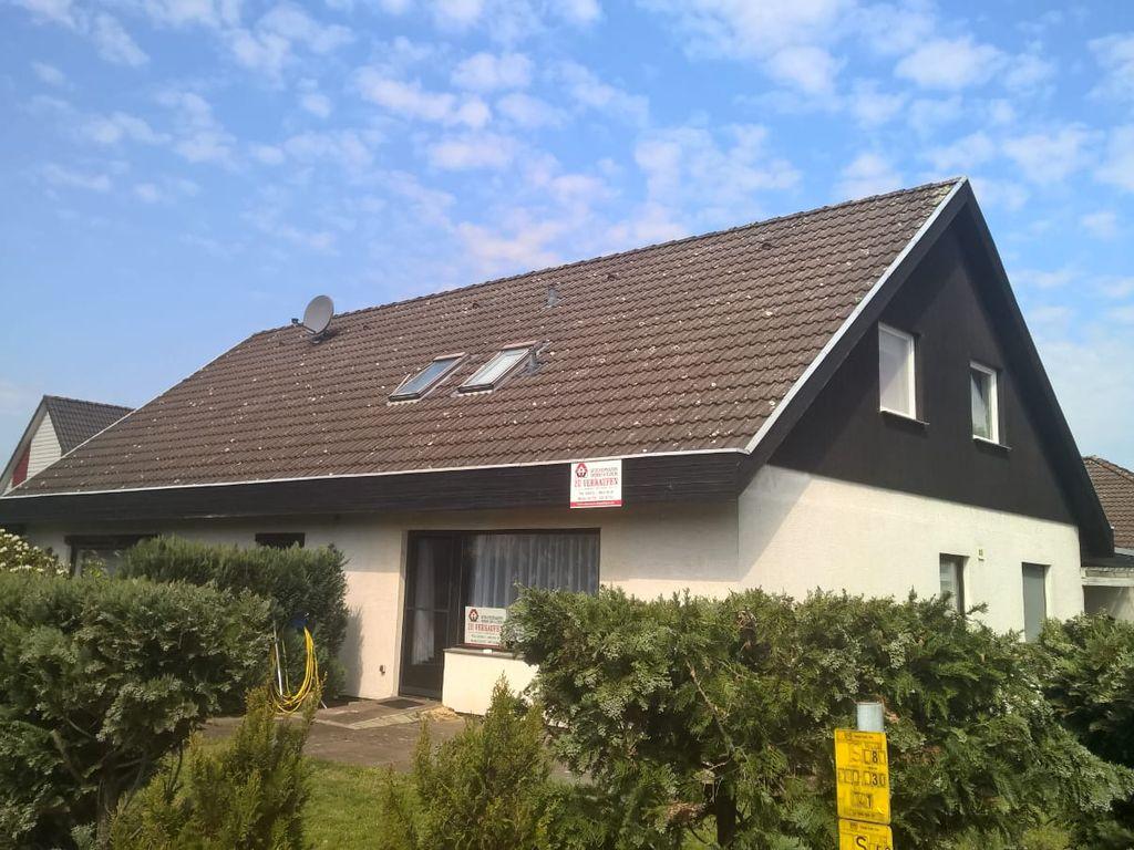 Wohnung EG mit Terrasse