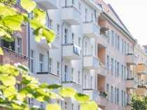 Bild Klassisch schöne Altbauwohnung in bester Neuköllner Kiezlage