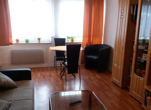 mobilierte 1 Zimmer- Wohnung  MG Stadtmitte 240,-€
