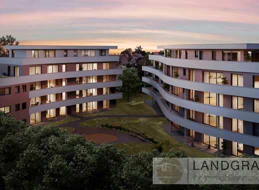 Park Ensemble am Brühlbach: Idealer Standort mit kurzen Wegen und guter Infrastruktur