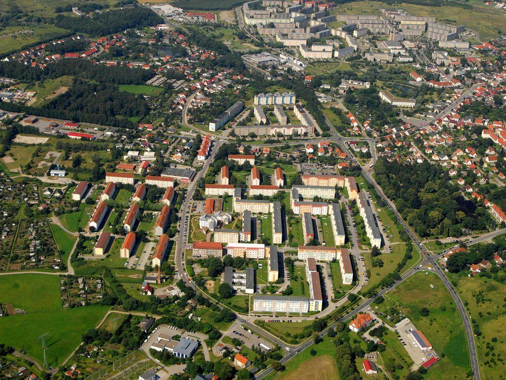 Bergen Süd