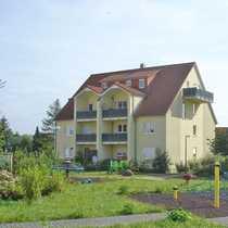 Familienwohnung im EG mit Terrasse