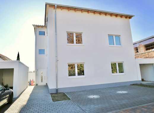 Nur noch eine Wohnung frei... lichtdurchflutete und attraktive Eigentumswohnung (Neubau-Erstbezug)