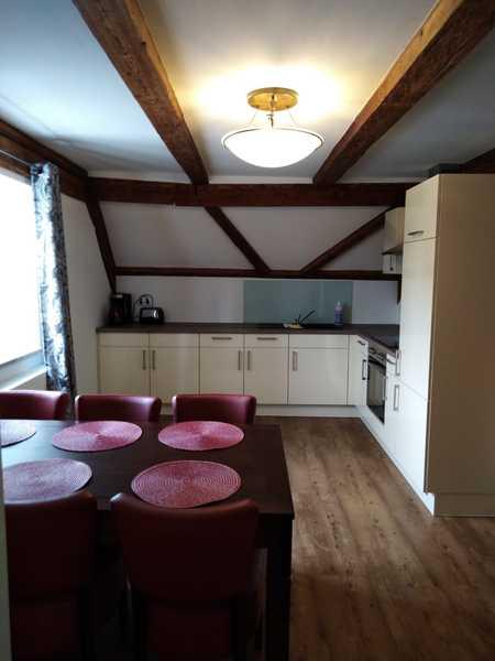 Ansprechende 5 Zimmer-Wohnung in Schongau in Schongau