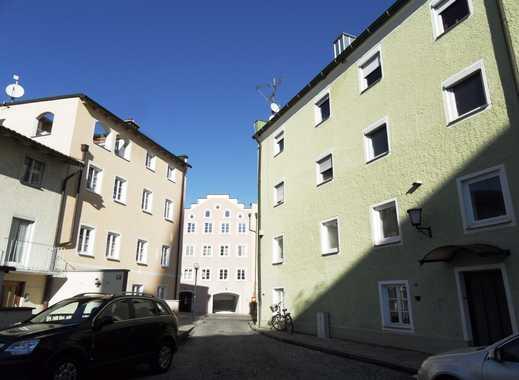 ... Beste Kapitalanlage - MFH mit 6 Whg. und 1 Laden in Bestlage nahe Stadtplatz und Bahnhof...
