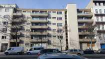 Bild kleine Singel-Wohnung in der Kaiser-Friedrich-Straße mit Stellplatz/vermietet