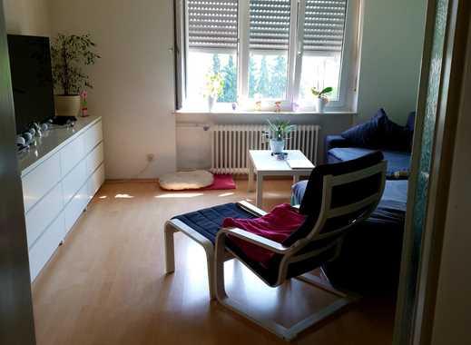 Ansprechende, gepflegte 2-Zimmer-Wohnung in Offenburg