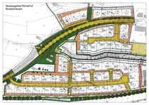 Neu erschlossenes Baugebiet - Bauplätze von