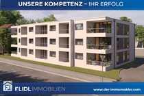 Traumhafte Neubau 1Zimmer Eigentumswohnung in
