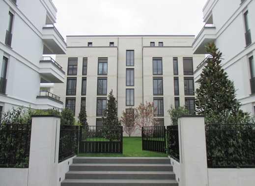 Sonniges Penthouse in schöner Parkanlage unweit vom Rhein