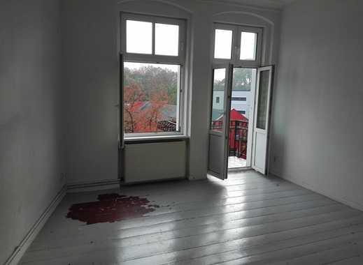 Adlershof - schöne 3 Zimmerwohnung - Balkon - WG-taugl. - ca. 87 m² - 879 € + HK