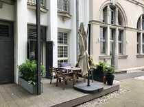 Moderne Wohnung sucht Nachmieter im
