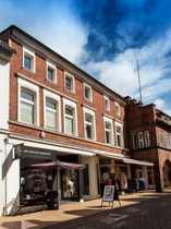 Wohn- und Geschäftshaus als Renditeobjekt