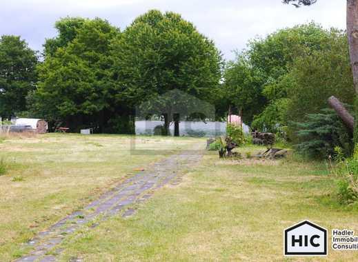 [HIC] Einfamilienhaus mit großem Seegrundstück in Zernsdorf!