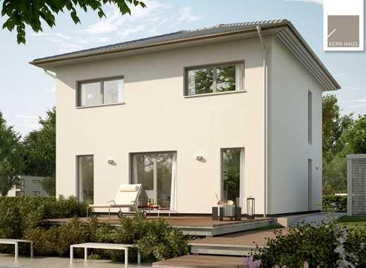 Stadtvilla mit offener Küche und großem Wohnzimmer in Höhenlage von Pirna