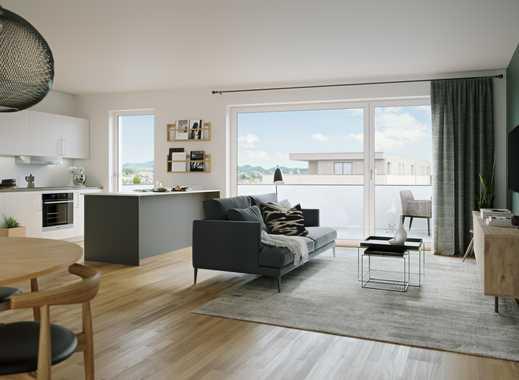 2 Zimmer Neubau Wohnung in Heilbronn