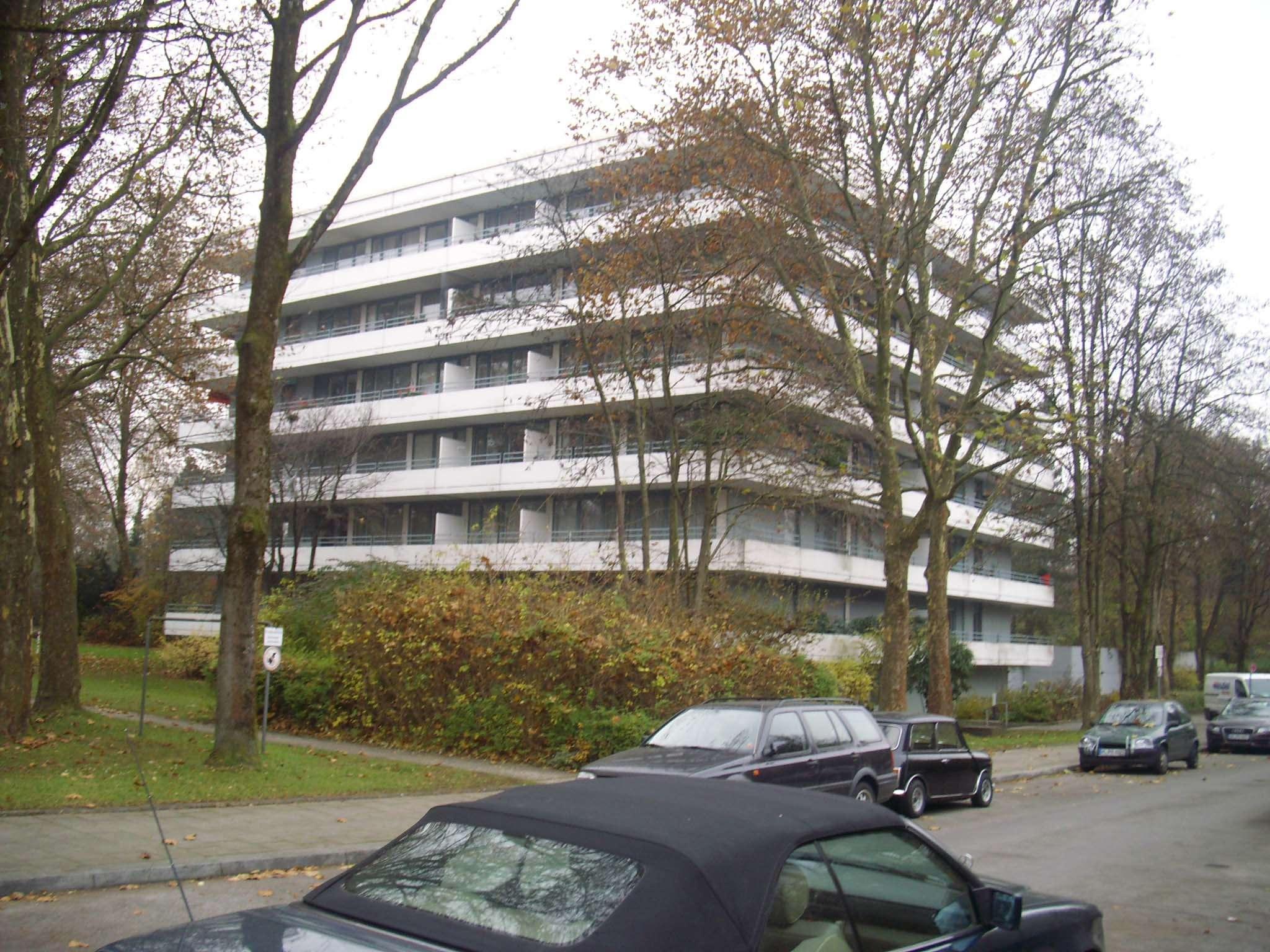 Sonnige SW, geräumige 3-Zimmer-Wohnung am Englischen Garten, München in Schwabing (München)