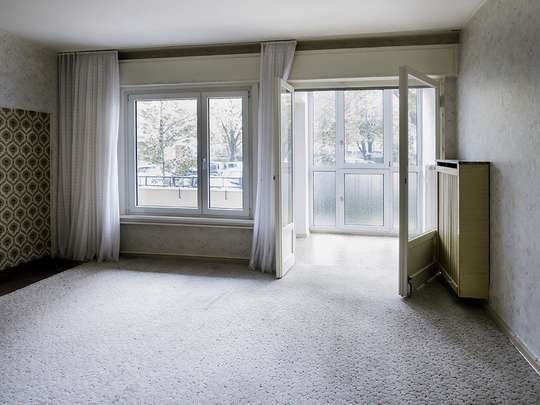 3-Zimmer-EG-Wohnung mit 68m² in Berlin Britz - Bild 3