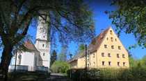 Waldgaststätte Burgwalden