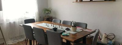 Preiswerte, modernisierte 3-Zimmer-Wohnung mit EBK in Minden
