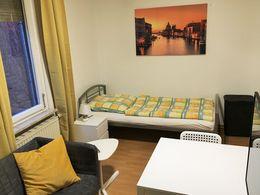 Zimmer Stuttgart 1