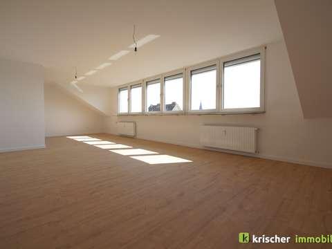 Düsseldorf Bilk - Erstbezug nach Kernsanierung! grosses Wohnzimmer ...