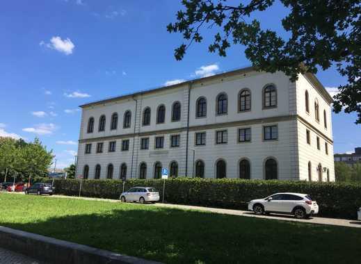 Zentrales Büro / Praxisgebäude in Chemnitz in unmittelbarer Nähe des Hauptbahnhofes