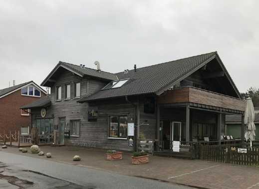 Attraktive Gastronomie-, Gewerbeflächen am Rantumer Hafen / Sylt