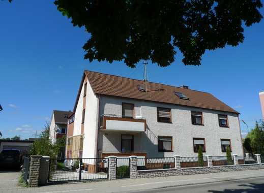 Mehrfamilienhaus als Kapitalanlage in guter Lage von Karlsfeld mit 5 Wohneinheiten