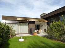 Exklusiver Designer-Bungalow mit Sauna Indoorpool
