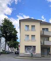 Wuppertal-Elberfeld!  Zentrumsnahe 3 Zimmerwohnung mit Balkon