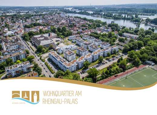 "Neubauwohnung im ""Wohnquartier am Rheingaupalais"" 060/K30-0103"