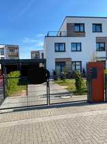 Nachmieter für Luxus Doppelhaushälfte im