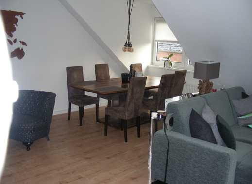 Schöne, Geräumige Zwei Zimmer Wohnung In Lübeck, St. Jürgen