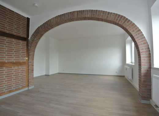 Renovierte, extravagante 2,5 Zimmer Wohnung mit Balkon, Rosenhügel/Gladbeck