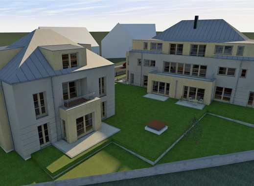 Moderne 3-Zi.-Atelierwohnung mit Dachterrasse
