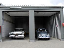 22 Garagen Max