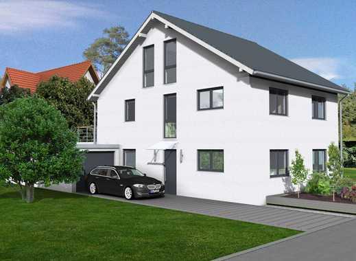 EFH in Oberhausen-Alsfeld ruhige Lage, inkl. Grundstück, Fußbodenheizung, Rollläden, schlüsselfertig