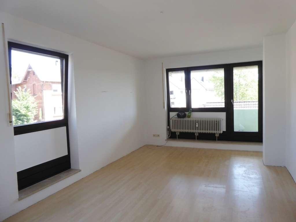 Großzügige Wohnung mit Balkon in Rödental in Rödental